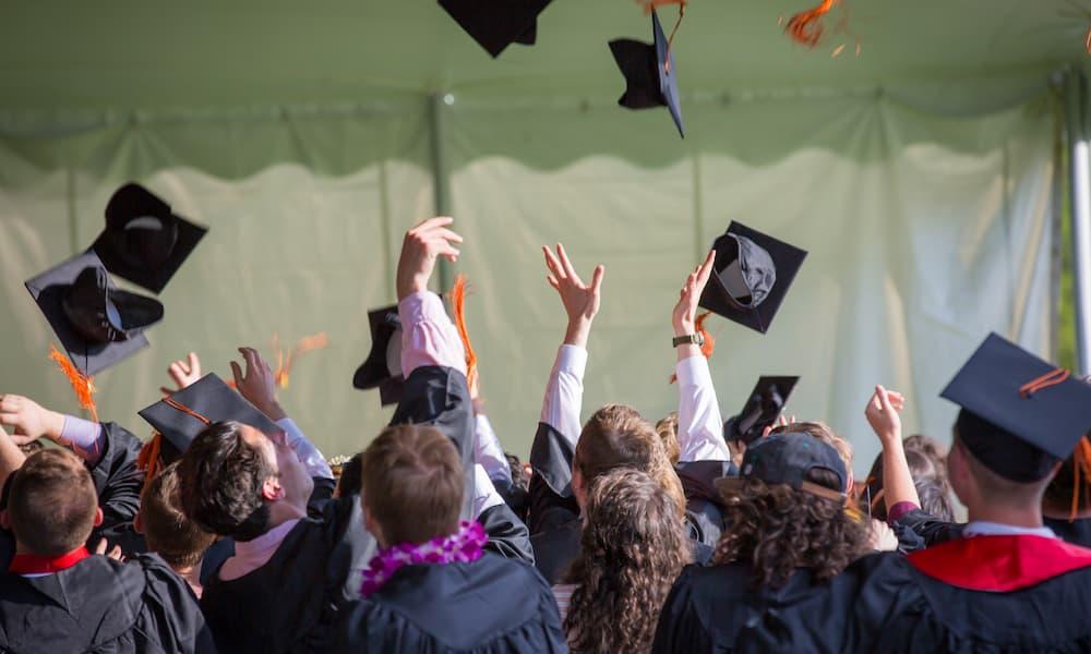 value of university degrees