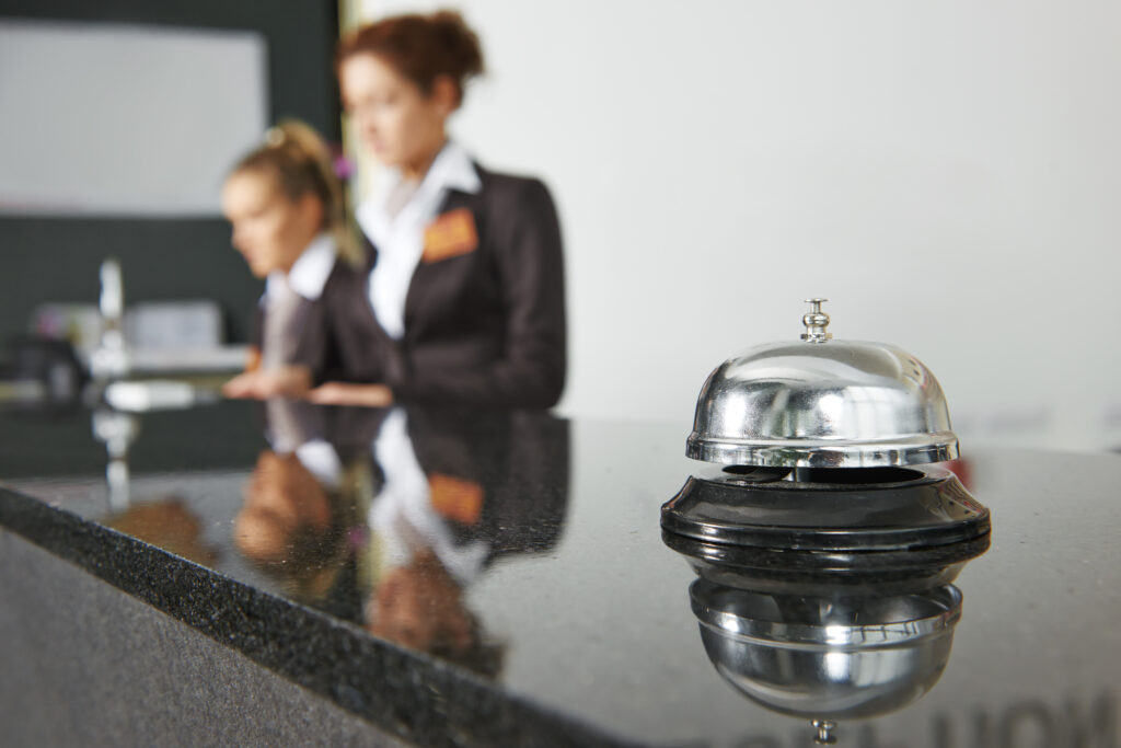 hr mistakes hotels