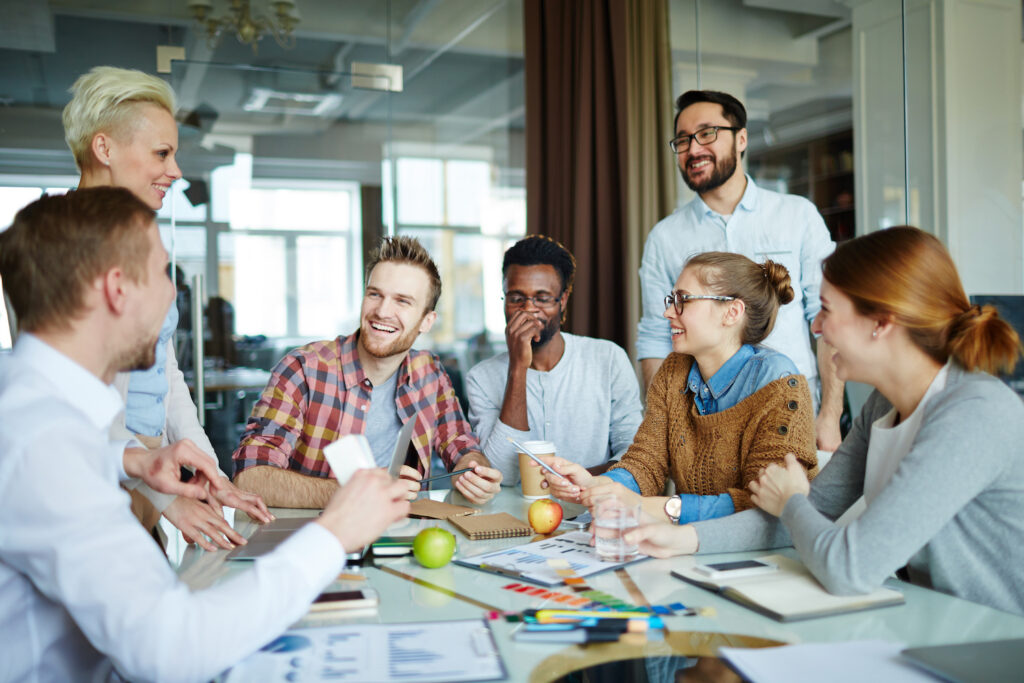 Improving The Employee Experience At Work (Consumerization of HR)