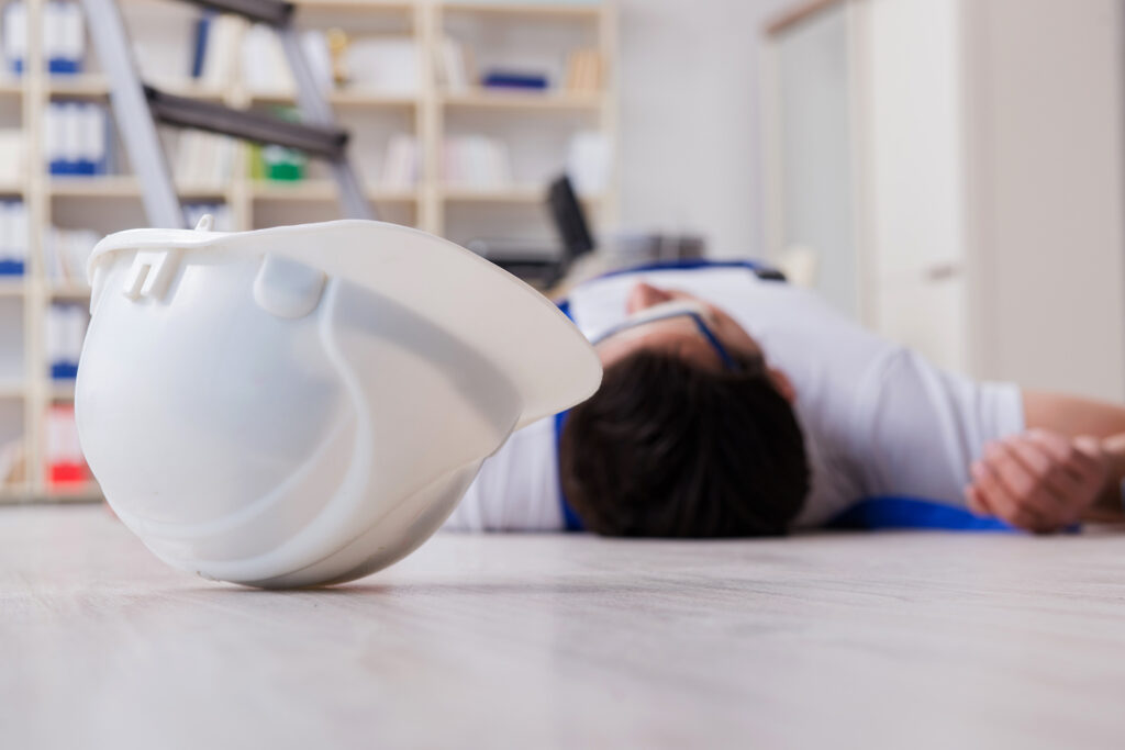 5 Biggest Causes of Workplace Fatalities