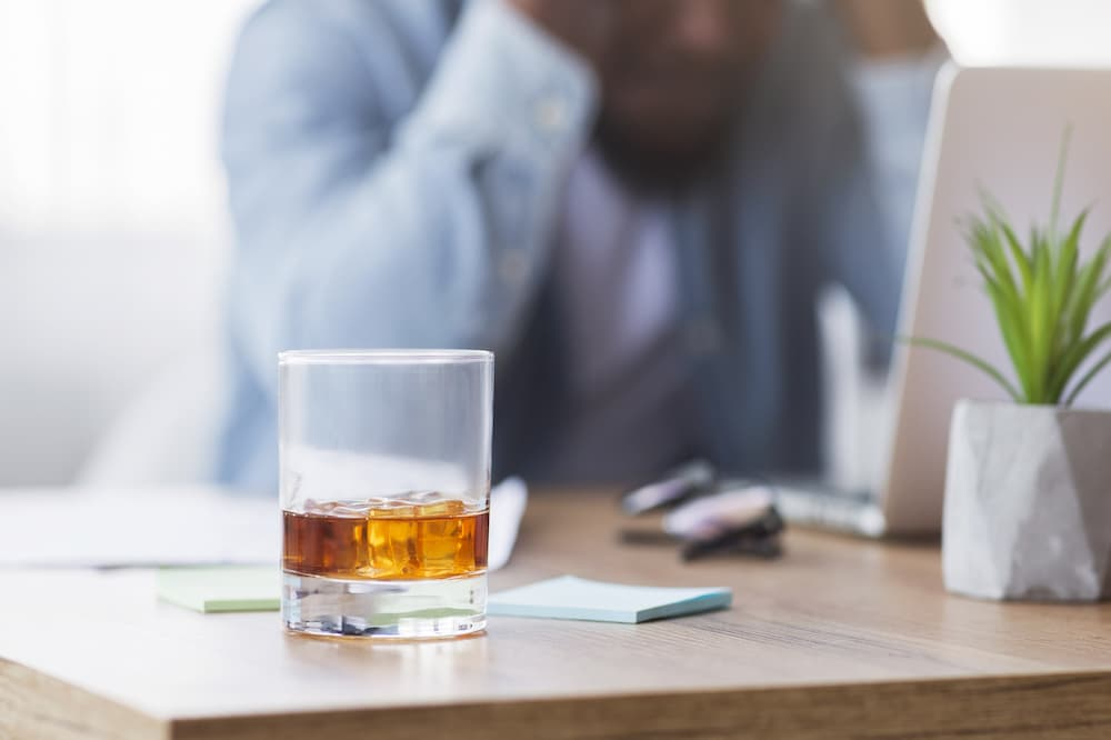 Dealing With Alcoholism In The Workplace
