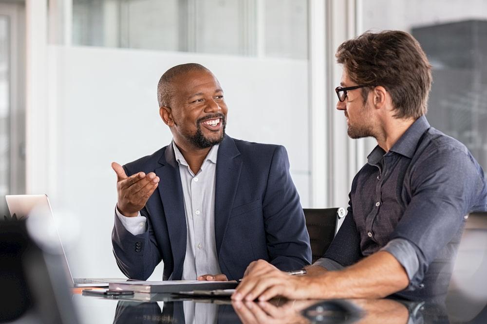 Benefits of HR For Start-Ups