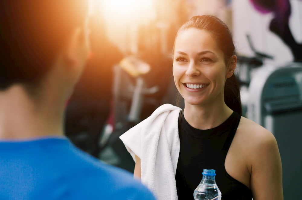 Effects of Gyms Closing On Mental Health