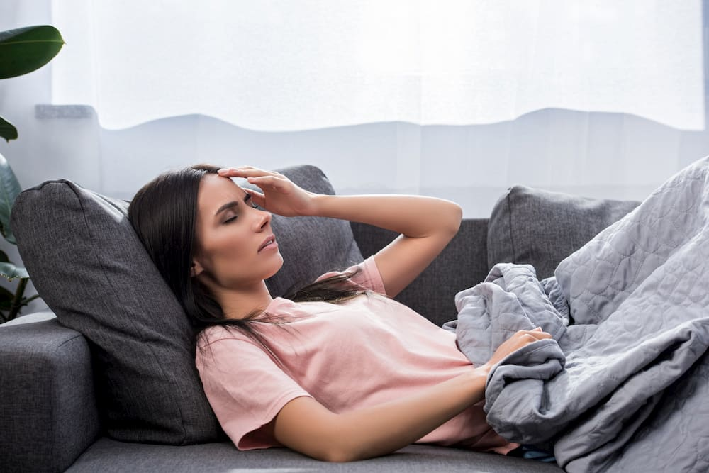 How Long Can You Be On Sick Leave Before Dismissal