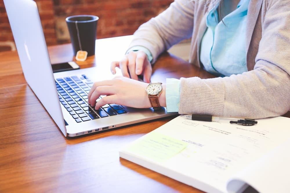 Advantages Of Online Training Courses