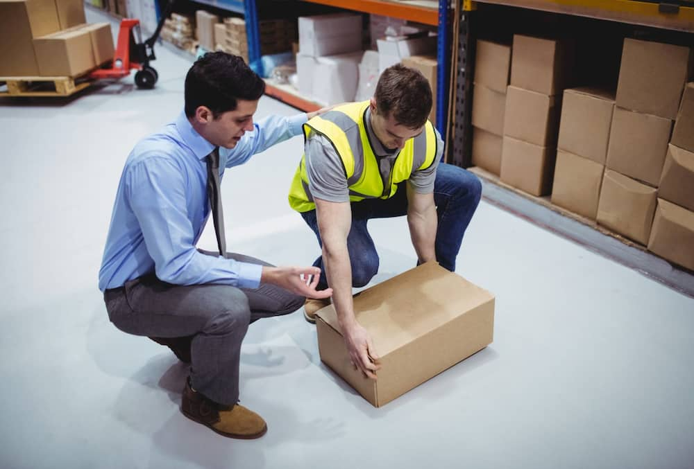Common Internal Health And Safety Mistakes