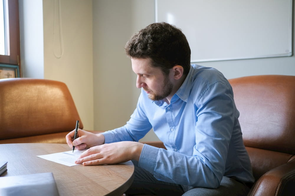 Important Points For Employee Contract